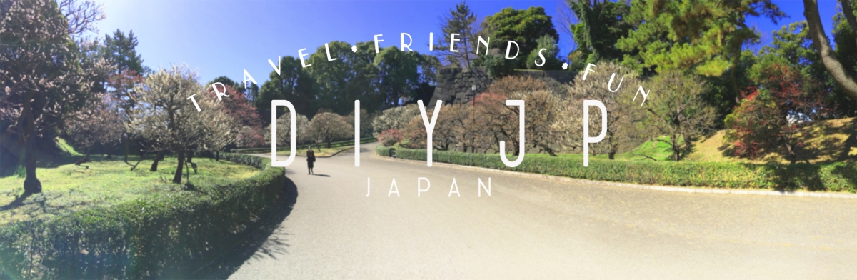 Going to Japan Soon?  Check Out DIY Travel Japan!